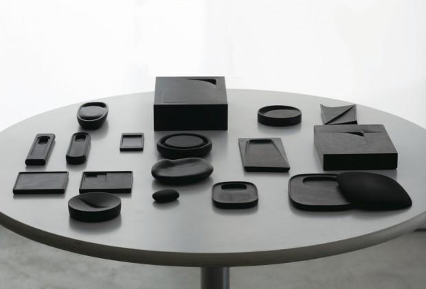Exhibition of Contemporary  OGATSU Inkstone