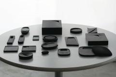 「現代の雄勝硯 ー 新作展示会 Exhibition of Contemporary  OGATSU Inkstone」